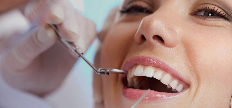 Терапевтические стоматологические услуги