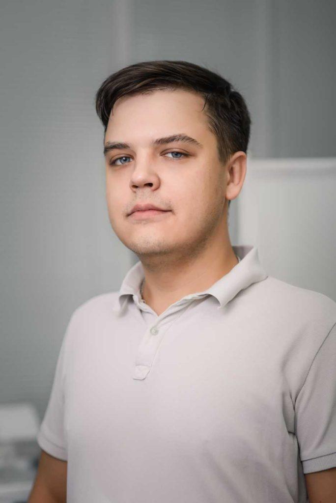 Синицкий Михаил Антонович