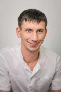 Пикунов Виктор Анатольевич