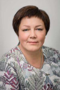 Синицкая Светлана Адамовна