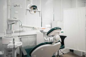 новый стоматологический кабинет